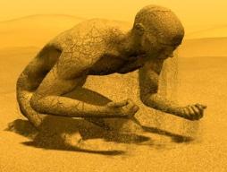 insanın yaratılışı